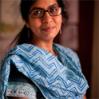 Meenu Vadera : Trustee - Azad Foundation
