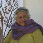 Nandini Narula : Trustee - Azad Foundation