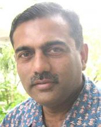 Rajiv Khandelwal : Trustee - Azad Foundation
