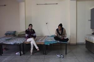 hostel ed